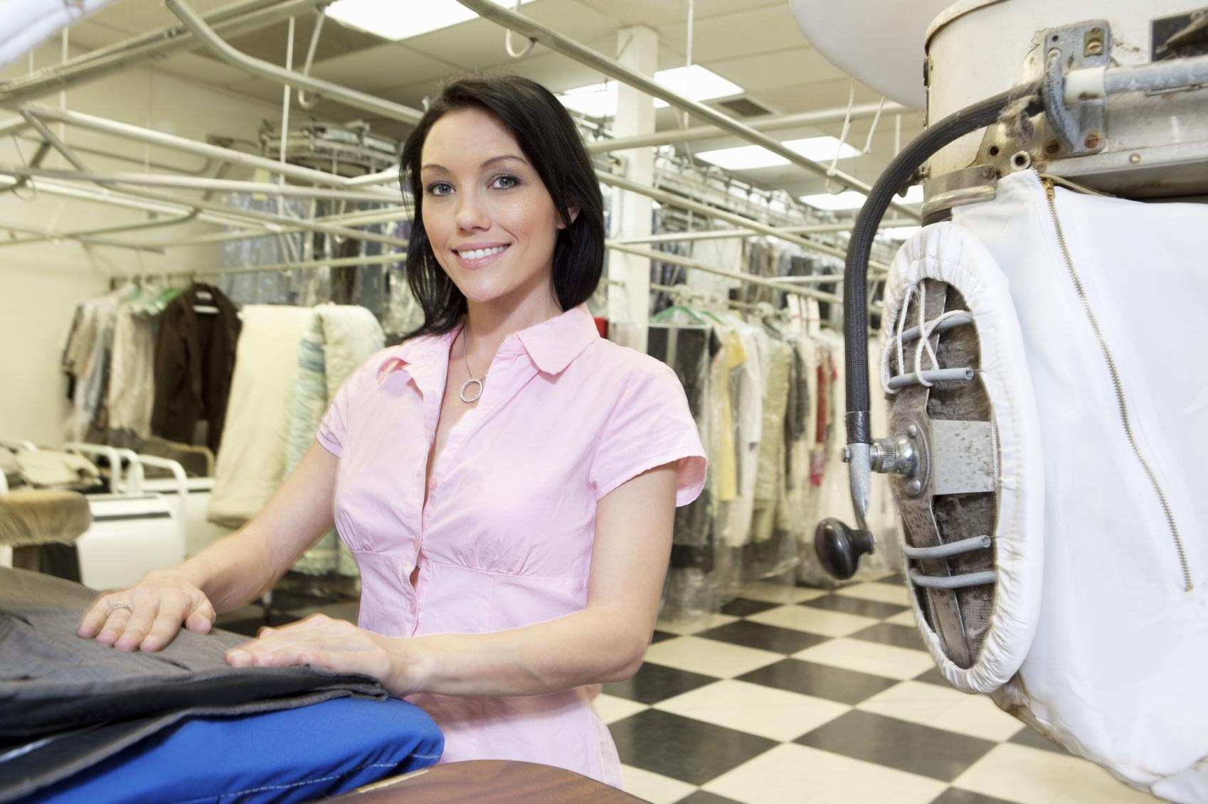 Чистота одежды и белья, прежде всего!
