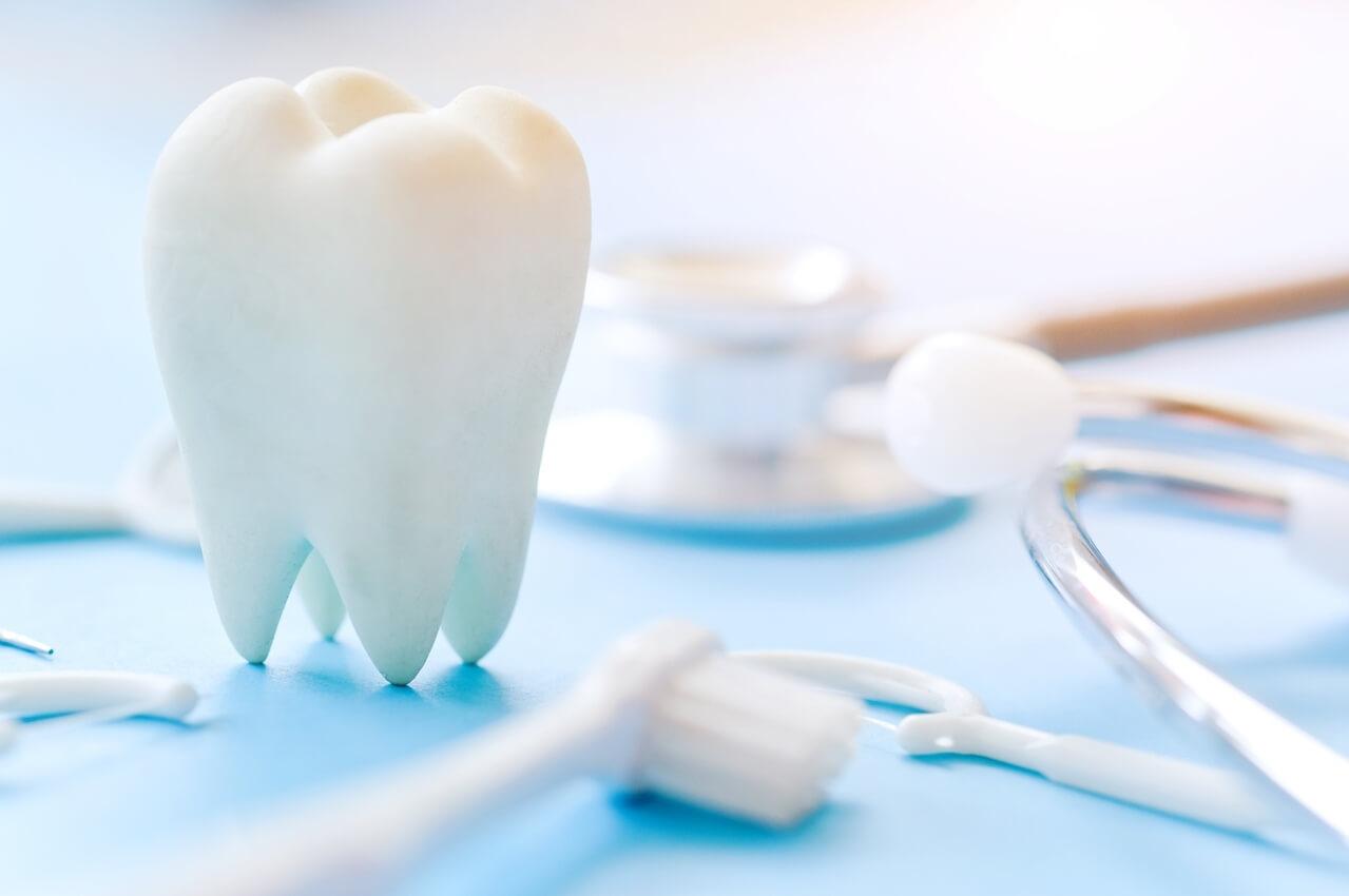 Что можно есть после отбеливания зубов?
