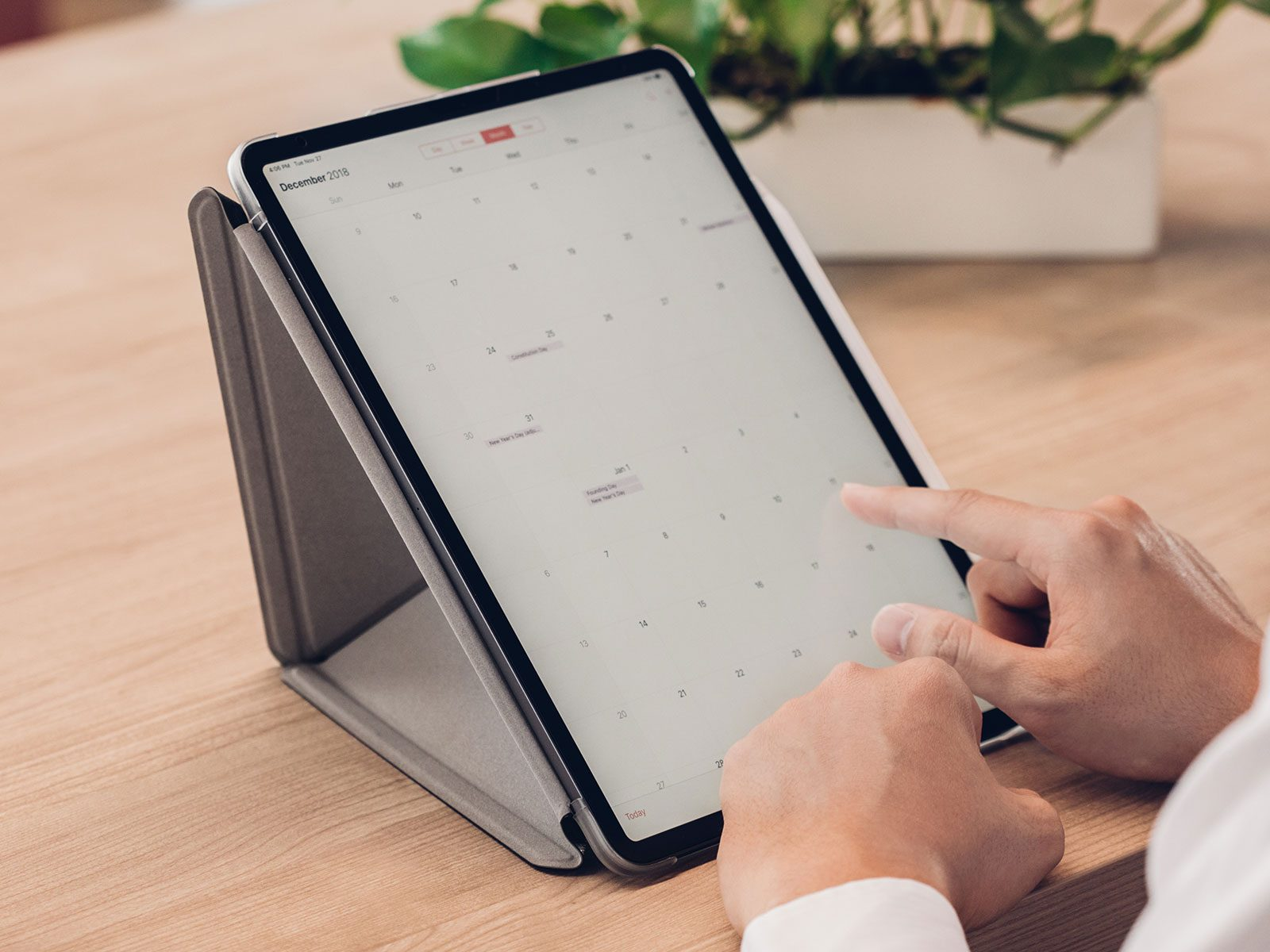 Какие бывают чехлы  для ipad pro 12.9″ (2020)?